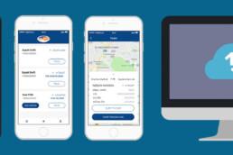 NVD Customer Engagement App
